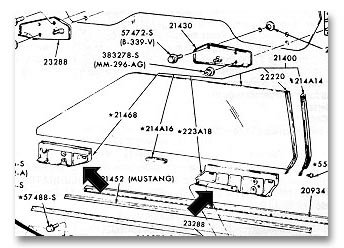 1970 mustang window diagram wiring diagram 1970 Lincoln Continental 4 Door 1970 mustang window diagram wiring diagramford mercury cougar xr7 1969 door windo glass repairbe careful in